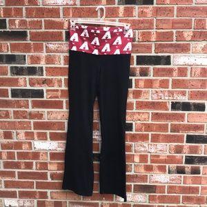 PINK Diamondbacks Yoga Pants